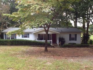 Hartwell Lake Home  14 mi to Clemson University - Anderson vacation rentals