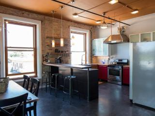 Flathead Valley Urban Loft - Kalispell vacation rentals