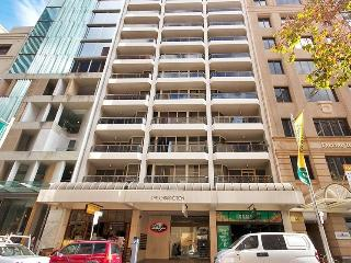 One Bedroom Apartment laneway view in city centre - Sydney vacation rentals