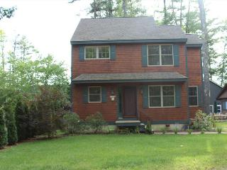 Adirondack Home on Lake Winnipesaukee(BAI26WBf) - Meredith vacation rentals