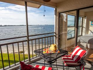 Amazing water views! Near beaches, big pool & spa! - Saint Petersburg vacation rentals