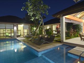 Villa Samana Sembilan - 3 Bedrooms - ON SALE!! - Legian vacation rentals