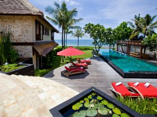 Villa Sound of The Sea Beachfront Villa By Balion - Canggu vacation rentals