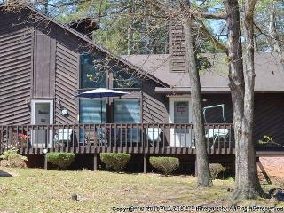 Beautiful House on Slight Hill on Cul-de-Sac - Fayetteville vacation rentals