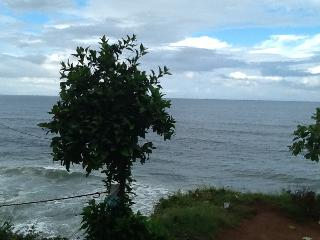 White House Varkala. Temple of poetry. Poetry cafe - Varkala vacation rentals