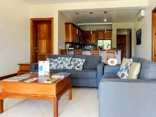 Gorgeous oceanview condo w/pool, hot tub, beach access! - Placencia vacation rentals