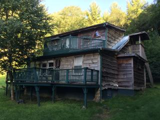 Rushing Stone Cottage - West Jefferson vacation rentals