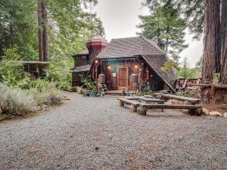 A unique cottage away from the everyday! - Mendocino vacation rentals