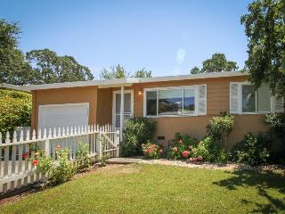 Charming home w/spacious yard near wine country corridor! - Sonoma vacation rentals