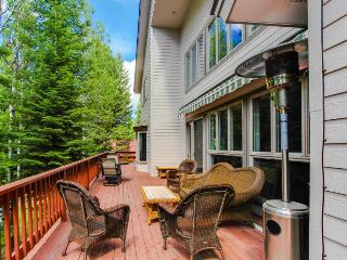 Sophisticated lodge for 19 w/resort access, deck, game room - McCall vacation rentals