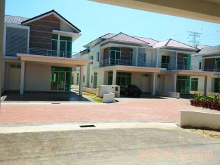 Nice House with Internet Access and A/C - Seberang Perai vacation rentals