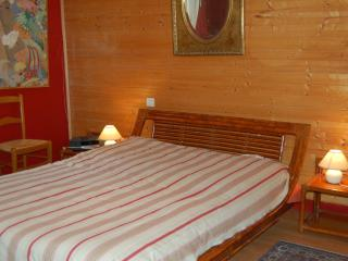 Romantic 1 bedroom Bed and Breakfast in Seyssel - Seyssel vacation rentals