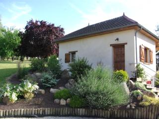Nice Gite with Internet Access and Balcony - Laubressel vacation rentals