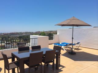 Las Encinas Penthouse Rental - Marbella vacation rentals