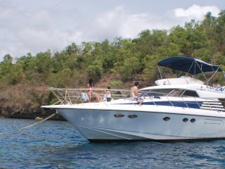 Beautiful 6 bedroom Yacht in Serangan - Serangan vacation rentals