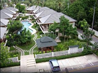 Talay Samran By Lease Back Thailand - Cha-am vacation rentals
