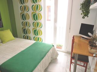 Our best double room, with balcony in Realejo - Granada vacation rentals
