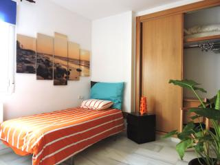Double/twin dorm + sport gear Granada city - Granada vacation rentals