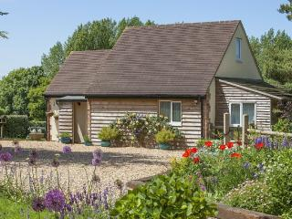 Nice Lodge with Internet Access and Central Heating - Wootton Bassett vacation rentals