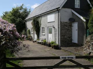 The Byre - Farm Cottage with Gardens And Views - North Molton vacation rentals