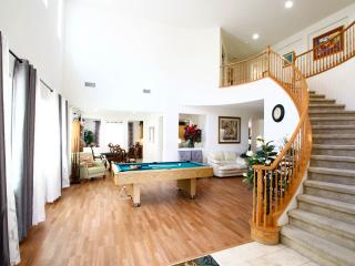 SUNRISE ESTATES  6BR House w/ Pool,Spa ,WiFi - Las Vegas vacation rentals