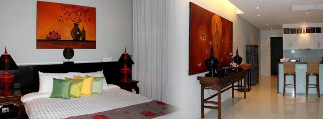 Perfect Villa with Internet Access and A/C - Rawai vacation rentals