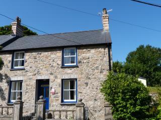 Ael y Bryn - Newport, Pembrokshire -  378642 - Newport vacation rentals