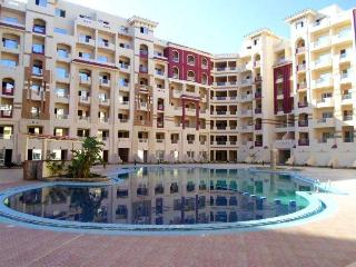 Nice Townhouse with Internet Access and Garden - Hurghada vacation rentals
