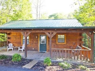 Deer Cabin with Hot Tub - Tellico Plains vacation rentals