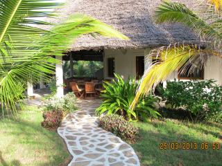Superior villa with park , golf course nearby - Watamu vacation rentals