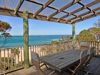 OCEAN VIEW TREE HOUSE - Inverloch vacation rentals