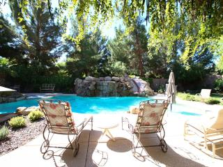 The French Suite in Las Vegas Tropical Luxury Home - Las Vegas vacation rentals