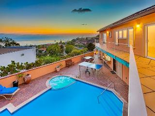20%OFF DEC - Private pool + jacuzzi, panoramic ocean, sunset, and city views - La Jolla vacation rentals