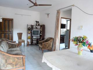 2BHK Apartment near Betalbatim Beach - Betalbatim vacation rentals