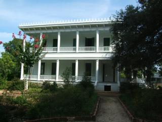 White Hall Plantation House and Gardens - Lettsworth vacation rentals