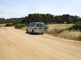 CamperVan Hire - VW California T5 in Paris - Montrouge vacation rentals