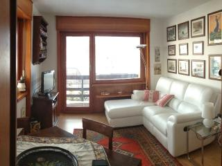 Italian Olympic Mountains Cozy flat GREAT VIEW!! - Sestriere vacation rentals