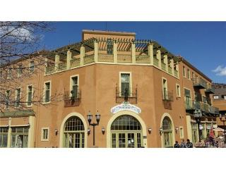 1 bedroom Condo with Internet Access in Manitou Springs - Manitou Springs vacation rentals