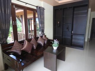 Enchanting 1BR Bungalow on Ko Lanta - Coron vacation rentals