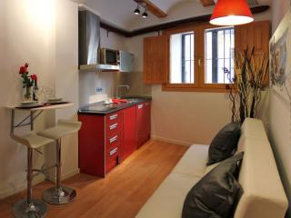 Lonja I apartment in Benimaclet with WiFi, airconditioning & lift. - Valencia vacation rentals