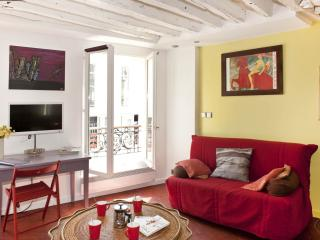 Louvre-Montorgueil - Paris vacation rentals
