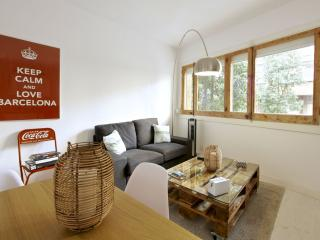 Galileu Calm - Barcelona vacation rentals