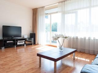 2 bedroom House with Internet Access in Amsterdam - Amsterdam vacation rentals