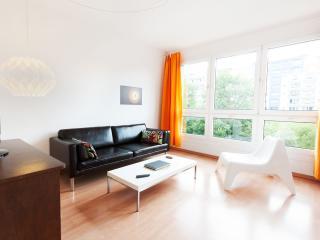 Urban Orange - Berlin vacation rentals