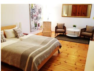 Chagall apartment in Mitte with WiFi. - Berlin vacation rentals