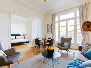 Invalide Tour Eiffel - Paris vacation rentals