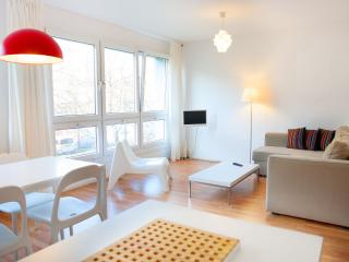 Comfortable House with Internet Access and Garage - Berlin vacation rentals