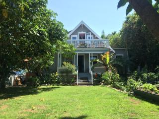 La Jolla Historic Beach Cottage - La Jolla vacation rentals