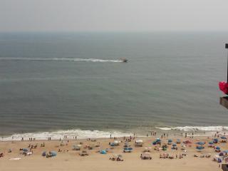 Spectacular 4 bedrooms bilevel Oceanfront - Ocean City vacation rentals