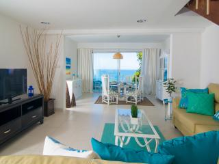 Ocean View Villa walking Distance to Beach - Montego Bay vacation rentals